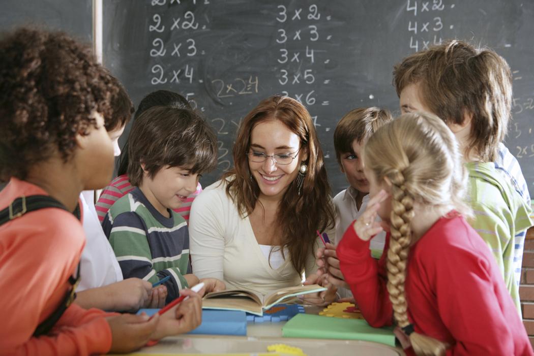 følelser undervisningsopplegg barneskole